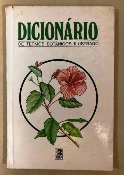 Dicionário De Termos Botânicos Ilustrado
