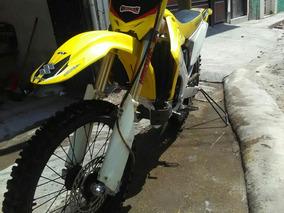 Suzuki Rm-z 450 2007