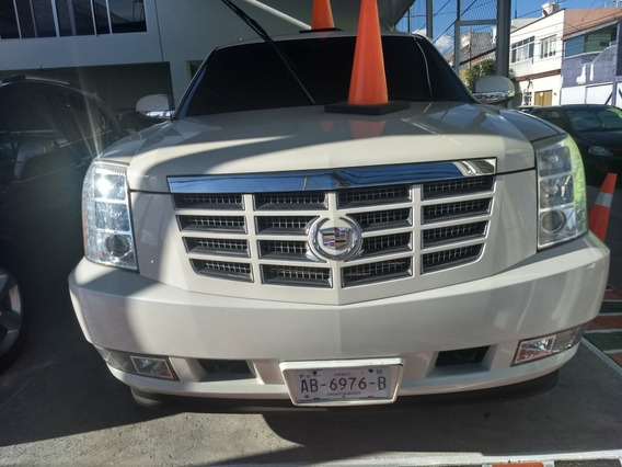 Cadillac Escalade Ext 6.2 Ext Pickup Qc 4x4 At 2010