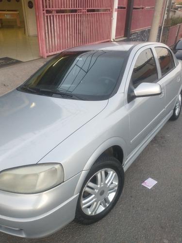 Chevrolet Astra 2000 2.0 Advantage 4p