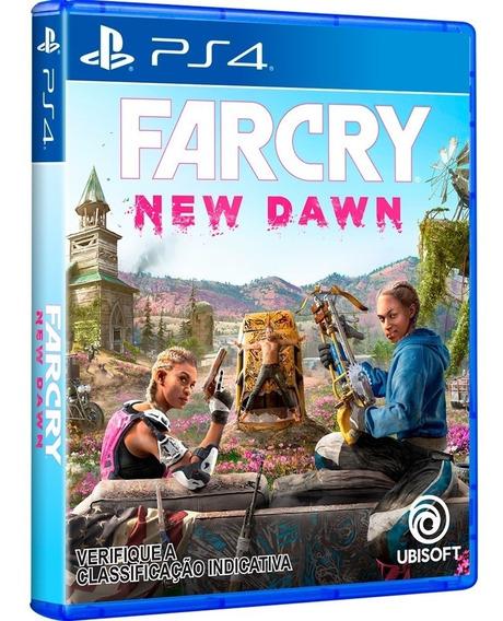 Far Cry New Dawn Mídia Física ( Pronta Entrega! )