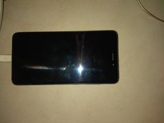 Telefono Celular Doble Sim Xiaomi Redmi 4a Color Azul