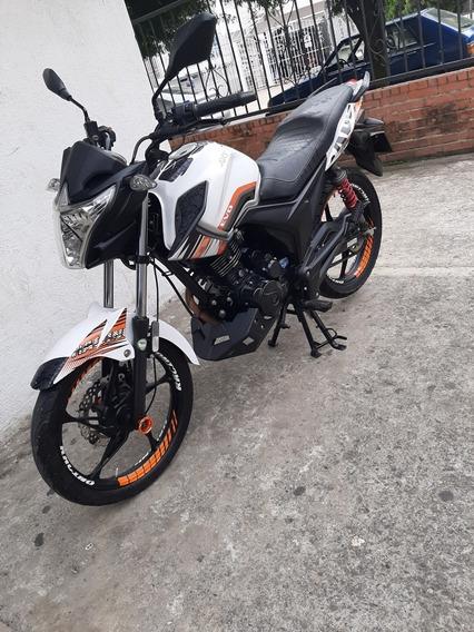 Moto Akt Evo R3 - 2017