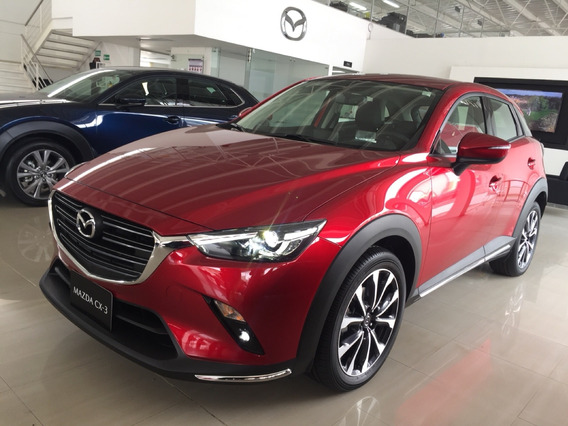 Mazda Cx-3 Cx3 Grand Touring 4x2 2020