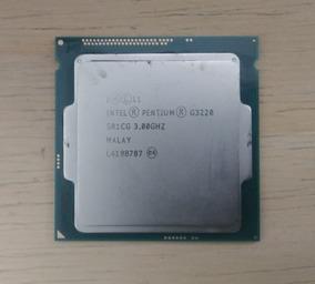 Processador Intel G3220 - Lga1150 - 4° Geração 3,00 Ghz