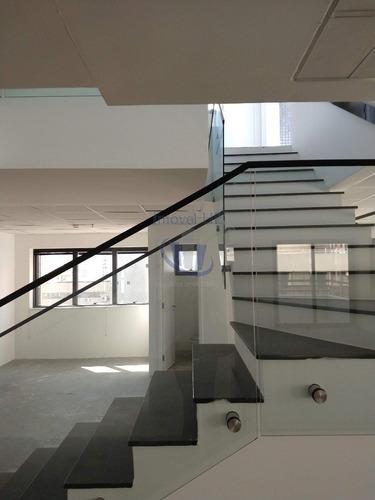 Imagem 1 de 15 de Predio Novo, Cobertura Duplex  Com 431 M², 8 Vagas, 400 M Da Av Paulista ! - L-1043