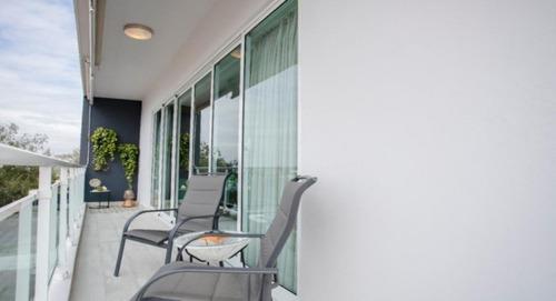 Alquilo  Apartamento Linea Blanca En El Ensanche Paraiso