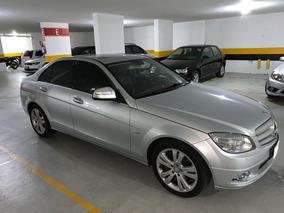 Mercedes-benz Classe C 3.0 Avantgarde 4p