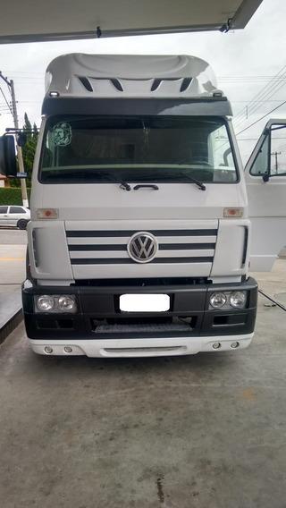 Volkswagen 18.310 4x2 Ano 2002!!! Todo Revisado !!!