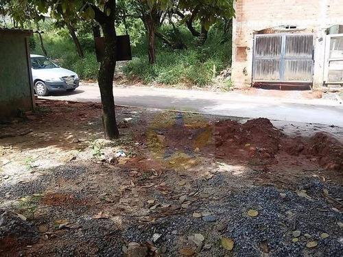 Imagem 1 de 4 de Terreno À Venda, 280 M² Por R$ 280.000,00 - Jardim Jaraguá - Atibaia/sp - Te0422