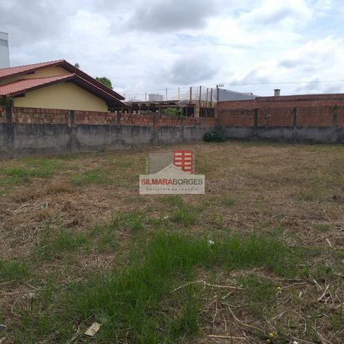 Imagem 1 de 5 de Terreno No Centro - 336 M² - 864