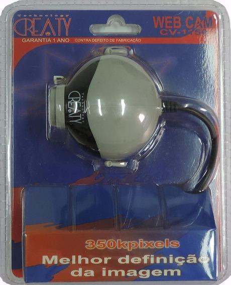 Web Cam Cv-1150 Creaty