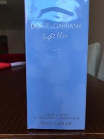 Perfume Dolce E Gabbana Light Blue Original