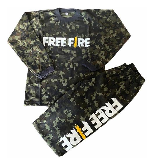 Free Fire Ropa Mercadolibre Com Mx