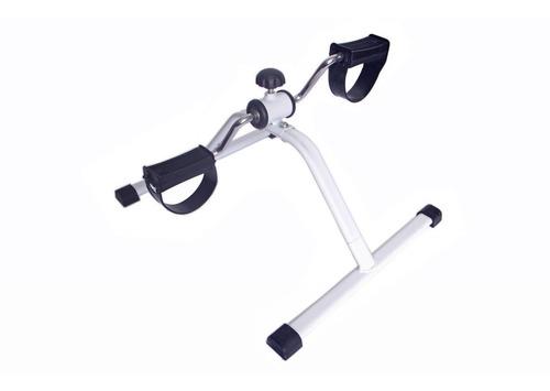 Imagem 1 de 11 de Mini Bicicleta Cicloergômetro Fisioterapia Portátil Pedalinh