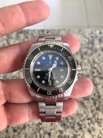 Rolex Deepsea D-blue James Cameron Noob V5