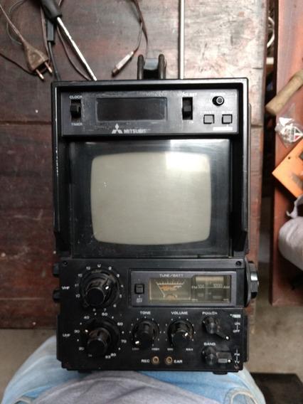 Televisão Mitsubishi, O Barateiro