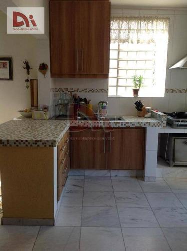 Imagem 1 de 19 de Sobrado Com 3 Dormitórios À Venda, 220 M² Por R$ 2.000.000,00 - Liberdade - São Paulo/sp - So0004