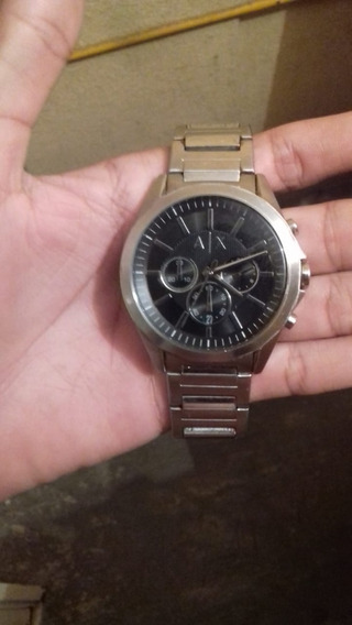 Reloj Antrax Exchange