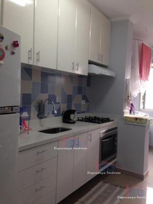 Ref.: 6580 - Apartamento Em Osasco Para Venda - V6580