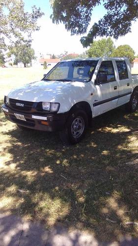 Isuzu Pick-up 1999 3.1 D/c Turbo Aa
