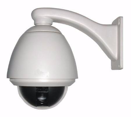 Camera Speed Dome Samsung Scm-3371