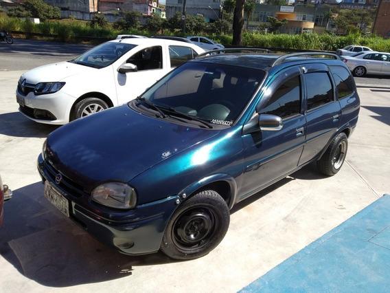 Chevrolet Corsa Wagon 1.6 16v