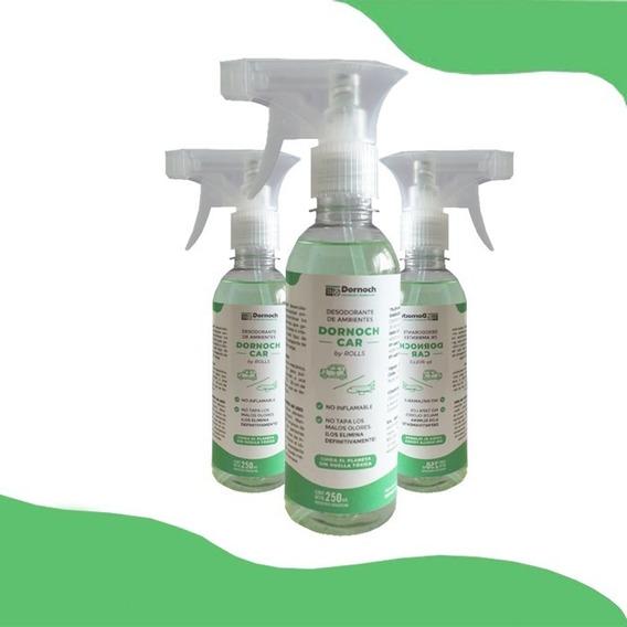 Desodorante De Ambientes - Dornoch Car