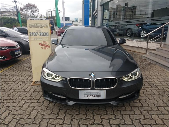 Bmw 320i 320i 2.0 Activeflex