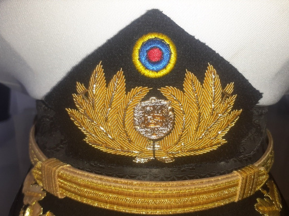 Keppi Naval O Gorra Naval Armada Militar Nuevo Talla 6 7/8