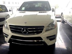 Mercedes-benz M Class 5p Ml 500 V8aut