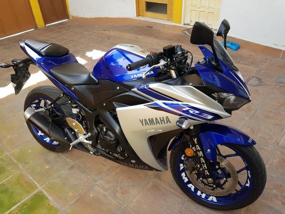 Yamaha R3 Excelente Estado!