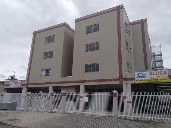 Apartamento Residencial - Centro 00401.015
