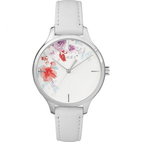 Reloj Timex Mujer Blanco Tw2r66800