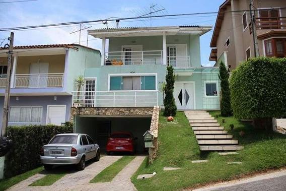 Casa Em Parque Residencial Itapeti, Mogi Das Cruzes/sp De 270m² 3 Quartos À Venda Por R$ 900.000,00 - Ca442097