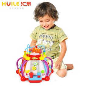 Mesa De Música De Brinquedo Jogo Multi-função Infantil