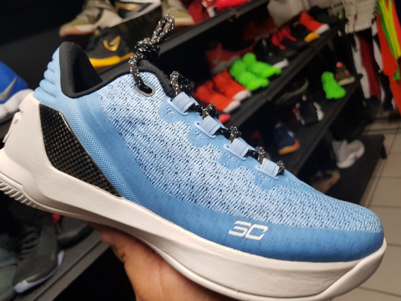 Under Armour Stephen Curry Low
