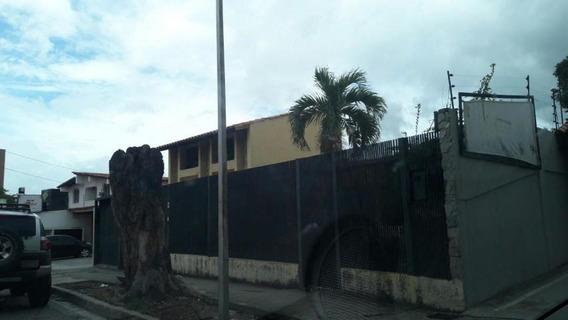Casa Comercial En Alquiler En Barquisimeto, Lara