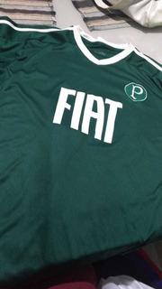 Camisa Palmeiras Fiat .