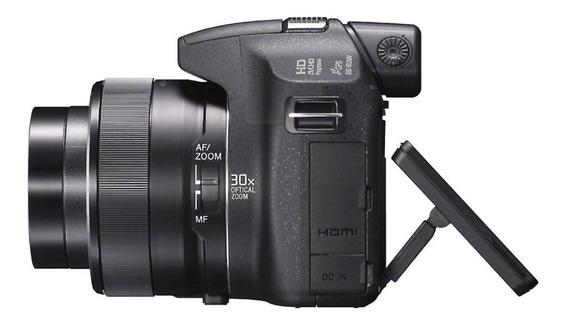Câmera Sony Cyber Shot Dsc-hx200v