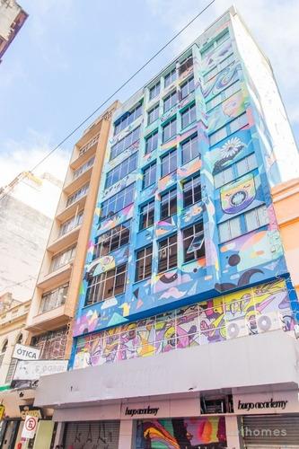 Imagem 1 de 15 de Predio Comercial - Centro Historico - Ref: 23627 - V-23627