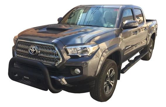 Estribos Big Country 4 Camioneta Toyota Tacoma 2006/2019