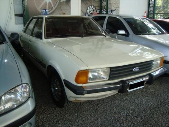 Ford Taunus Ghia 1981 Inmaculado!! - Juan Manuel Autos