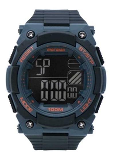 Relógio Mormaii Masculino Wave Moy1551a 1