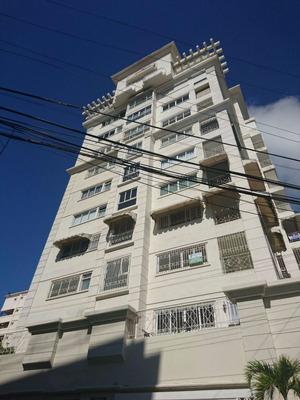 Apartamento En Alquiler En Naco