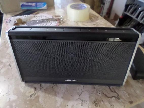 Caixa Bose Soundlink 2 Mod 404600 Série 1 - Barato