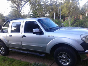 Ford Ranger Xlt 2.3 Full Año 2010 Unico Dueño Impecable