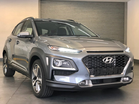 Hyundai Kona 1.6turbo Gdi 2wd 7dct Safety+ 177 Cv 0km 2020