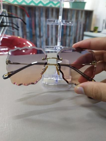 Óculos De Sol Degradê