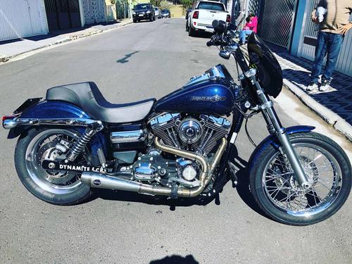 Imagem 1 de 11 de Harley Davidson Dyna Super Glide